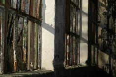 Broken Window Panes Window Panes, Broken Window, Windows, Lighting, Photography, Photograph, Fotografie, Lights, Photoshoot