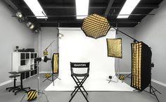 3d Studio, Studio Room, Studio Setup, Creative Studio, Dream Studio, Film Studio, Studio Design, Studio Ideas, Photography Studio Spaces