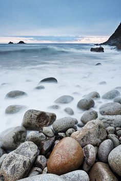 ~porth nanven, st. just~