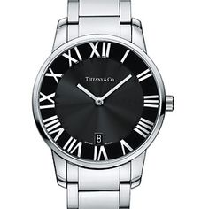 I know this is a mens watch, but this is truly gorgeous!