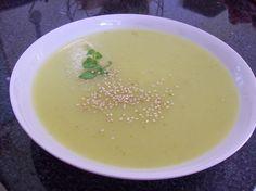 A Toca da Chinchila: Receitas Simples e Rápidas: Sopa de Abóbora, Chuchu e Agrião & Millet com Legumes Cozidos