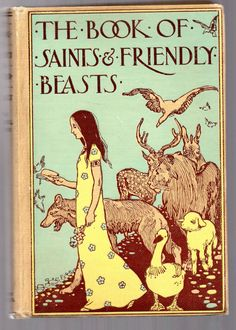 Book of Saints & Friendly Beasts