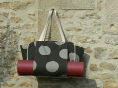 a924c4772d Les 19 meilleures images de sac yoga | Yoga mat bag, Bags sewing et ...
