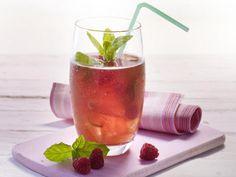 Erdbeeren - die besten Rezepte zur Erdbeerzeit! - beerenlimo33  Rezept