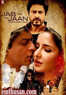 Jab Tak Hai Jaan Hindi Movie Online w.eng.subs