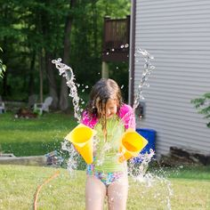 Water Action Photography: How to Take Awesome Pics of Your Kids! via @zina