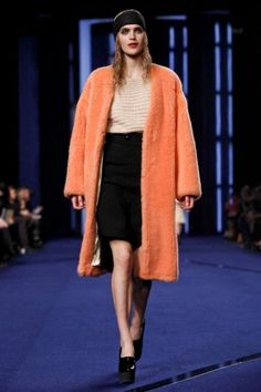 Sonia Rykiel AW 2012 Paris fashion Week
