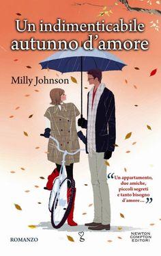 Un indimenticabile autunno d'amore - Milly Johnson