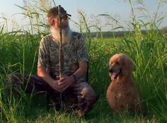 dynasty duck poodle | Duck Dynasty Recap: The First Rule Of Roughing It–Girl Scouts Sleep ...