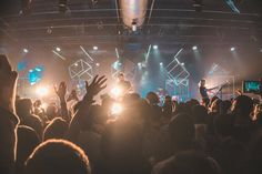 Why Should Hire A Live Band Entertainment for Your Corporate Event Concert Crowd, Live Band, Concert Tickets, Event Organization, Shows, Dance Music, Corporate Events, Night Time, Royalty Free Photos