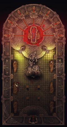 Fantasy Map, Fantasy Concept Art, Fantasy City, Rpg Map, Dungeons And Dragons Game, Fantasy Inspiration, Character Inspiration, Character Art, Dungeon Maps
