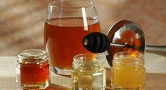 Domáci sirup z 3 surovín | Báječné recepty