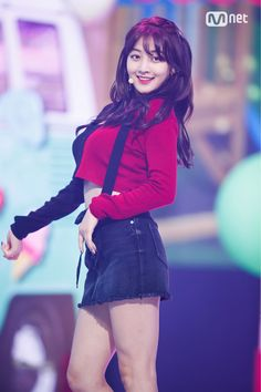 Jihyo Twice Countdown Kpop Girl Groups, Korean Girl Groups, Kpop Girls, Nayeon, K Pop, Jihyo Twice, Twice Once, 54 Kg, Dahyun