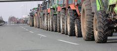 Κινητοποιήσεις ετοιμάζουν οι αγρότες της Θεσσαλίας