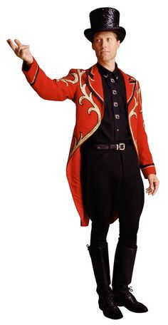 """Costume ideas for a """"Master of Ceremonies"""" for next year-bf1720547aa476538899df361e26a2ac.jpg"""