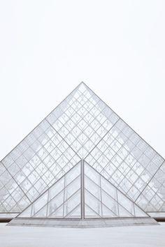 Louvre - Paris ✖️THE WORLD // Muse by Maike // Instagram: @musebymaike  #MUSEBYMAIKE