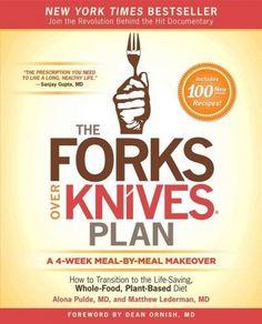 forks over knives diet plan pdf