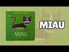 (12) Miau - Kalandraka - De la cuna a la luna - YouTube