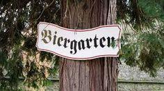 beer garden party - Google Search