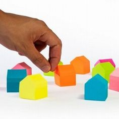 house post it notes