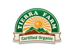 Tierra Farm Organic Raw and Roasted Nuts and Dried Fruit