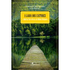 """""""A Lagoa dos Castores e Outras Narrativas da Minha Diáspora"""". Entre o drama e o burlesco, por vezes com uma efabulação cheia de humor, A Lagoa dos Castores e Outras Narrativas da Minha Diáspora contém, nas suas três dezenas de histórias, a vida tal como ela é. As tristezas e as alegrias, os sonhos e as desilusões, a comédia e o drama. Um daqueles livros que podem ajudar a libertar a literatura de Língua Portuguesa dos extremos entre os quais normalmente vacila."""