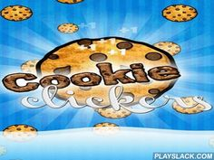 Cookie Clickers  Android Game - playslack.com , a gleeful game, where you will bake an evidence abstraction of cookies.