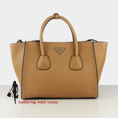Prada handbag prada bags women leather handbag Shoulder Bags 2619
