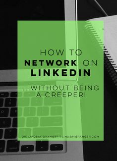 How To Network on LinkedIn | Networking can be tricky. Networking on LinkedIn…