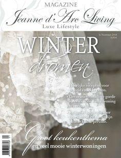 magazine nummer 1 2014