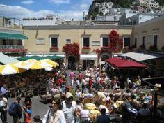 Capri the Island of Art si comincia con unanteprima a Villa Lysis
