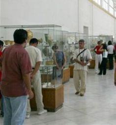 Την τροποίηση του ωραρίου λειτουργίας αρχαιολογικών χώρων και μουσείων επιδιώκει το Υπουργείο Πολιτισμού και Τουρισμού