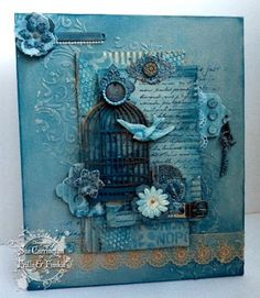 Raise It Up! - Sue Carrington - Stamping Sue Style