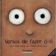 Versos de Fazer Ó-ó, José Jorge Letria, André Letria, . Compre livros na Fnac.pt