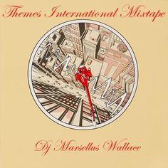 Themes International Mixtape von Marsellus Wallace ( Stream - remastered )