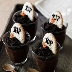 Creepiest Crawliest Halloween Food! - Likes