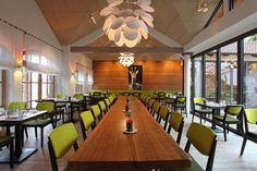 Adler Restaurant and Gasthaus by Daniel Fehrenbacher, Lahr   Germany restaurant