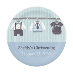 Shop Modern Gentleman Baby Boy Shower Party Supplies Paper Plate created by RustyDoodle. Shower Party, Baby Shower Parties, Baby Boy Shower, Baby Boy Bow Tie, Boys Bow Ties, Modern Gentleman, Party Tableware, Diamond Pattern, Paper Plates