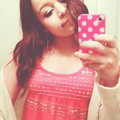 Sarai Jones / krazyrayray you should check out her channel! @ainsl267