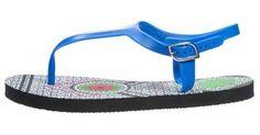 Amazonas Enjoy Sandalias De Dedo Royal Blue sandalias calzado sandalias Royal Enjoy De Dedo Blue Amazonas Noe.Moda