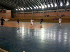 Em jogo de 18 gols, São José/Tibagi e EFC Futsal ficam no empate