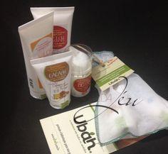 Passando para divulgar o post de ontem com resenha dos produtos da Ubáh.  Matéria-prima e produção 100% nacional. Vem conhecer!!!  http://blogdajeu.com.br/ubah-a-naturez…  #ubah #cosmeticos #cosmetic #beauty #beaute #beleza #pele #corpo