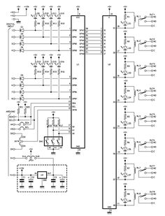 3 wire motor control ladder diagrams  | 590 x 512