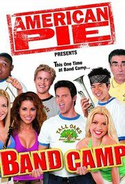 Watch Movies Online American Pie 4. Matt Stifler wants to be just like his big bro, making porn movies and having a good time in college. After sabotaging the school band, he gets sent to band camp where he really doesn't like it at first but then learns how to deal with the bandeez.