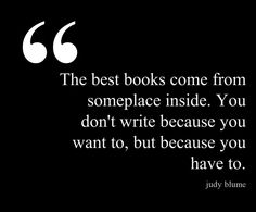 This quote courtesy of @Pinstamatic (http://pinstamatic.com) #amwriting #writing #books