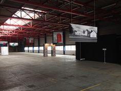 Atelier Westgarden - werkplaats van Henk Westerhof - more images on http://on.dailym.net/1zgwVFi