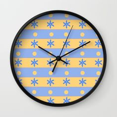 15% Off + Free #Shipping on Everything - Today Only #wall #clock #ocean #summer