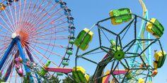 America's 13 Best Amusement Parks