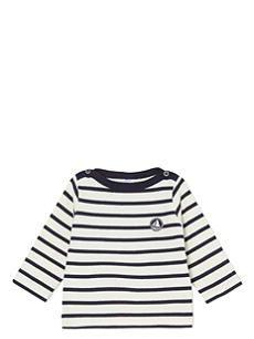 PETIT BATEAU Striped sweatshirt 3-36 months