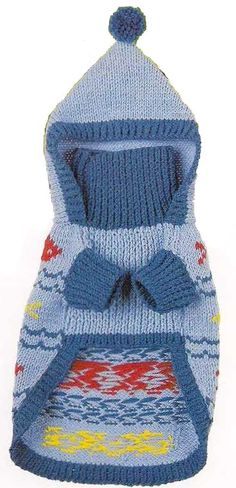 """6.2 *Вязание свитера с рукавом и без рукава. - вязание для собак и кошек , свитера, кофты, попоны для собак, комбинезоны, шапочки, обувь для собак, скачать бесплатно книгу Корин Ниснер """"Вяжем для четвероногих модников"""", needleworkdogss Jimdo-Page!"""